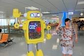 2012/07/14-18 日本遊(一):松山機場