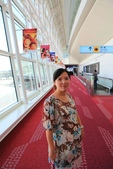 2012/07/14-18 日本遊(一):日本-羽田機場