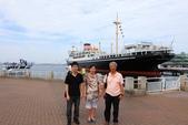 2012/07/14-18 日本遊(一):日本-橫濱-山下公園