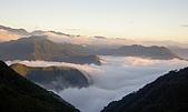 56的美景:象山雲海