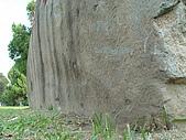 James的花草天空:小石頭變大石頭