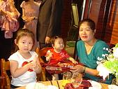 益世家人:伊珊跟兩個寶貝女兒
