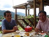 益世家人:蔡前台長與土井先生