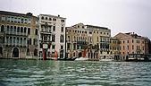 Joy台長的色相館:這是水都威尼斯