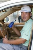 皇家聖藍天然礦泉水支持公益高爾夫球賽:02