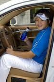 皇家聖藍天然礦泉水支持公益高爾夫球賽:07