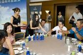 皇家聖藍天然礦泉水支持公益高爾夫球賽:08