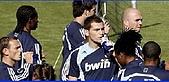 皇家馬德里足球隊官方唯一指定用水: