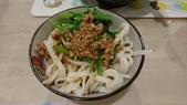 I cook:沙茶肉醬麵