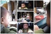 吃@:草屯好吃的無名蛋餅攤
