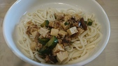 I cook:拌麵醬