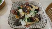 I cook:豆皮小白菜