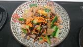 I cook:黃瓜炒貢丸
