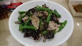 I cook:四季木須肉