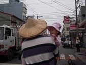 2008-11-08台中霧峰收割+科博館+精明一街:要準備去收割囉