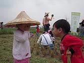 2008-11-08台中霧峰收割+科博館+精明一街:我被小弟弟欺負了