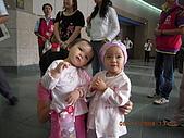 2008-11-08台中霧峰收割+科博館+精明一街:科博館@我和可愛的昀珊妹妹