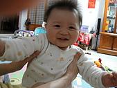 DD十一個月囉~~~:小饅頭11個月_001.JPG