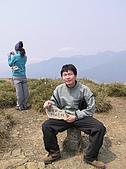 合歡北峰、西峰:P3310214