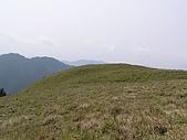 合歡北峰、西峰:P3310220