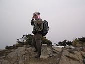合歡北峰、西峰:P3310056