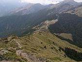 合歡北峰、西峰:P3310299