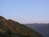 合歡北峰、西峰:P3310350
