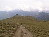 合歡北峰、西峰:P3310281