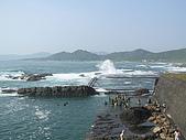 龍洞南口(濱海92K 大浪來襲):P7140071