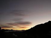 塔塔加3連峰完成&獅子座流星雨:PB180286
