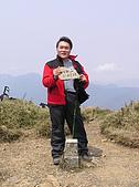 合歡北峰、西峰:P3310226