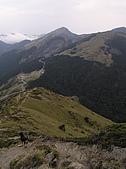 合歡北峰、西峰:P3310300