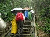大崙頭尾山健走(下大雨):P9100175