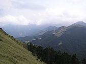 合歡北峰、西峰:P3310265