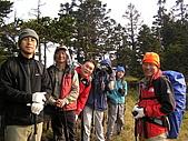 合歡北峰、西峰:P3310085