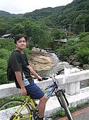 聖人瀑布(單車行):P7161175