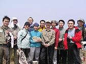 合歡北峰、西峰:P3310228