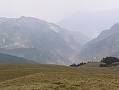 合歡北峰、西峰:P3310283