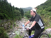 聖人瀑布(單車行):P7161180