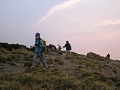 合歡北峰、西峰:P3310062
