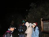 塔塔加3連峰完成&獅子座流星雨:PB180271