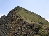 合歡北峰、西峰:P3310251