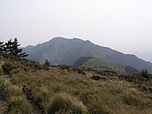 合歡北峰、西峰:P3310167
