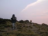 合歡北峰、西峰:P3310063