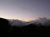 塔塔加3連峰完成&獅子座流星雨:PB180287