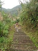 桃源谷步道-大溪線、草嶺線:PB050020