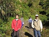 2006-01-30-南橫(粟松溫泉)、小野柳:南橫-粟松溫泉(產業道路段)