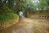 龍崗步道、槓子寮砲台、七斗子山、印地安人頭山:DSC_5788.JPG