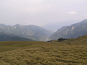 合歡北峰、西峰:P3310286