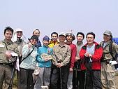 合歡北峰、西峰:P3310229